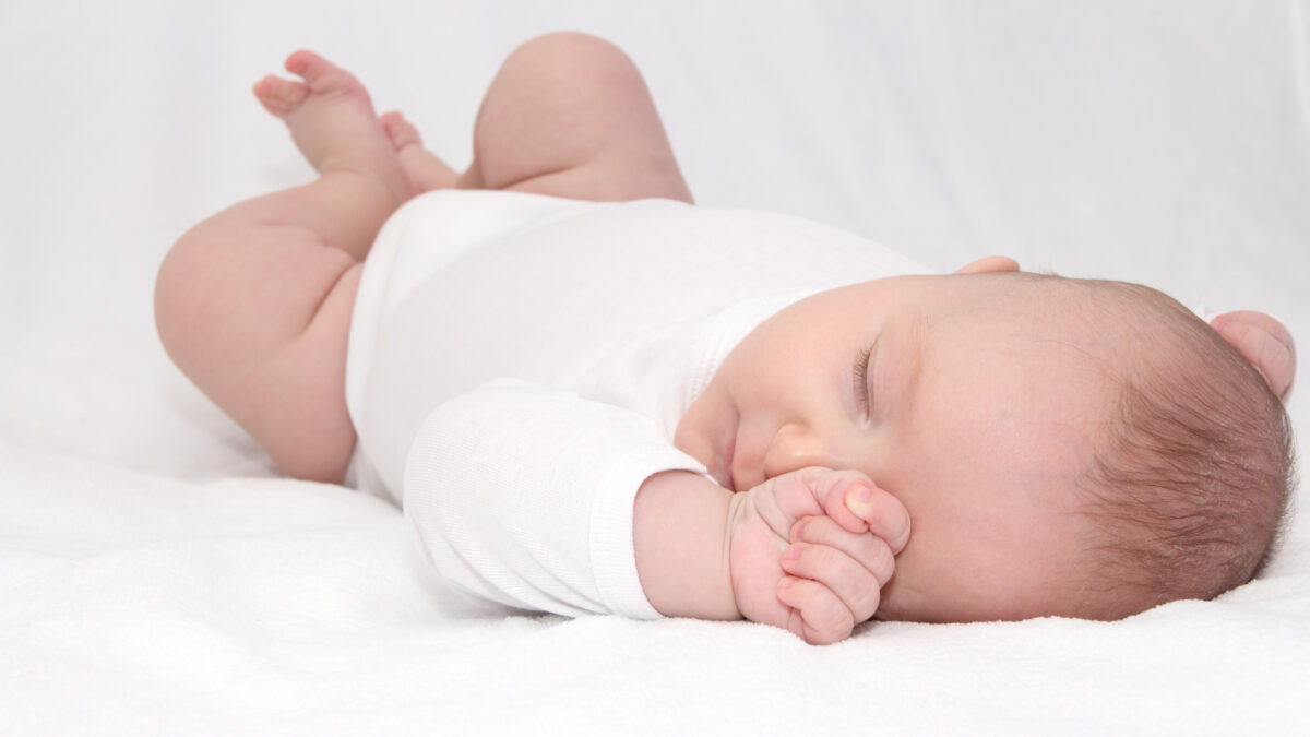 i 4 miti da sfatare sul sonno dei bambini a nanna con monica consulente pediatrica sleep sense