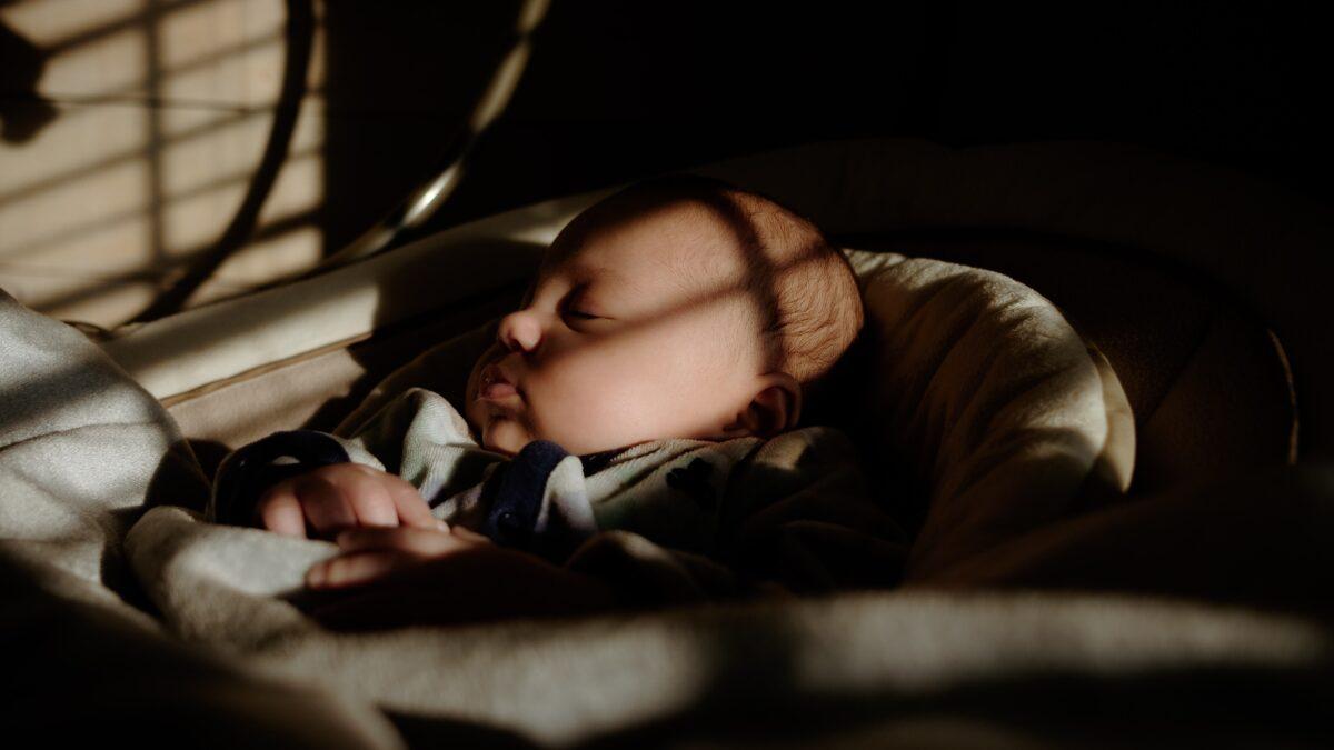 Perchè mio figlio non dorme la notte a nanna con monica consulente pediatrica